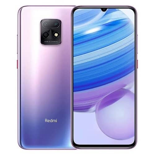 گوشی شیائومی Redmi 10X Pro 5G