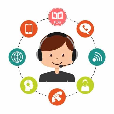 آموزش بازاریابی و فروش تلفنی