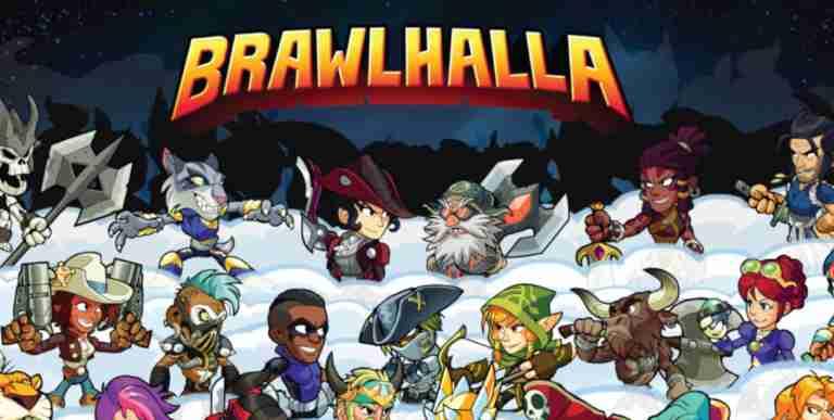 دانلود بازی brawlhalla برای اندروید