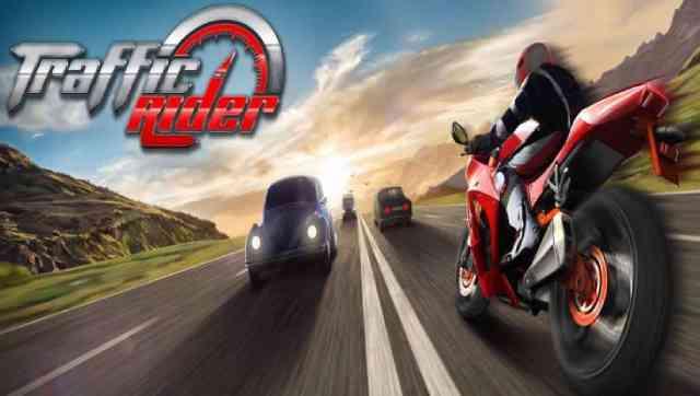 جدیدترین بازی موتور سواری