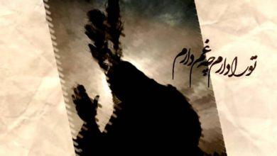 تصویر دانلود آهنگ ابوالفضل علمدارم علی فانی ⚫+ متن موزیک