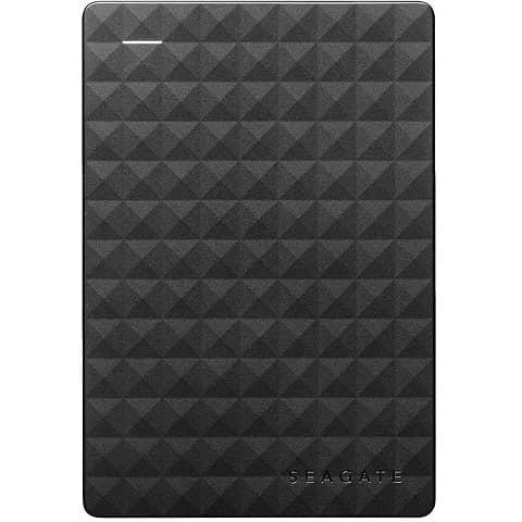 هارد اکسترنال سیگیت مدل Expansion Portable ظرفیت 1 ترابایت