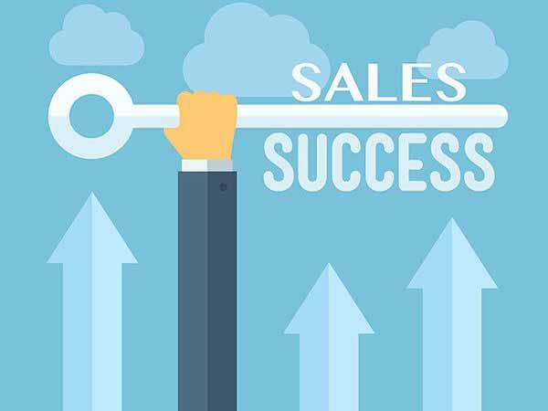 روش های فروش موفق