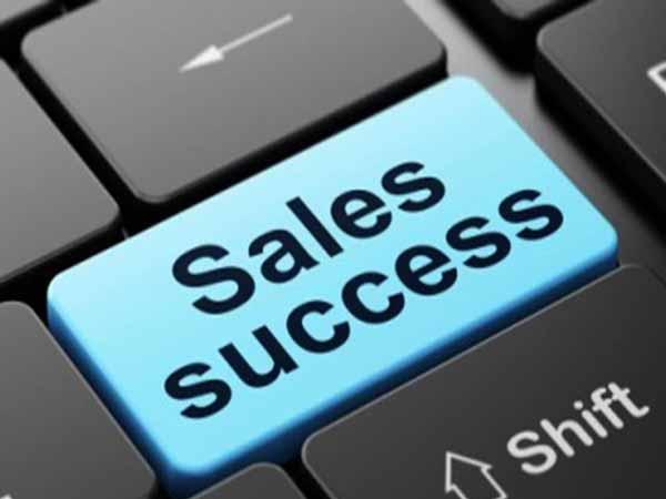راه های افزایش فروش بیشتر