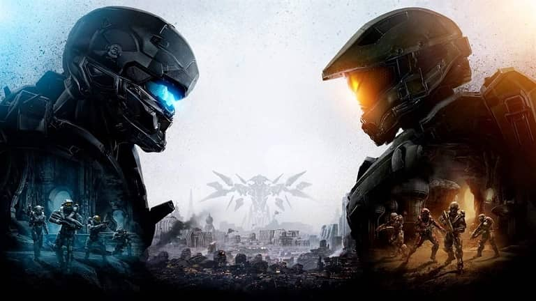 بازی Halo 5: Guardians