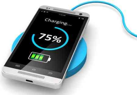 طریقه شارژ باتری موبایل برای اولین بار