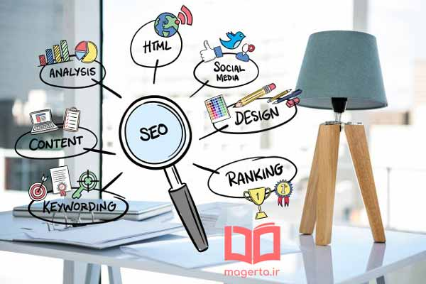 بهینه سازی سایت برای گرفتن صفحه اول گوگل