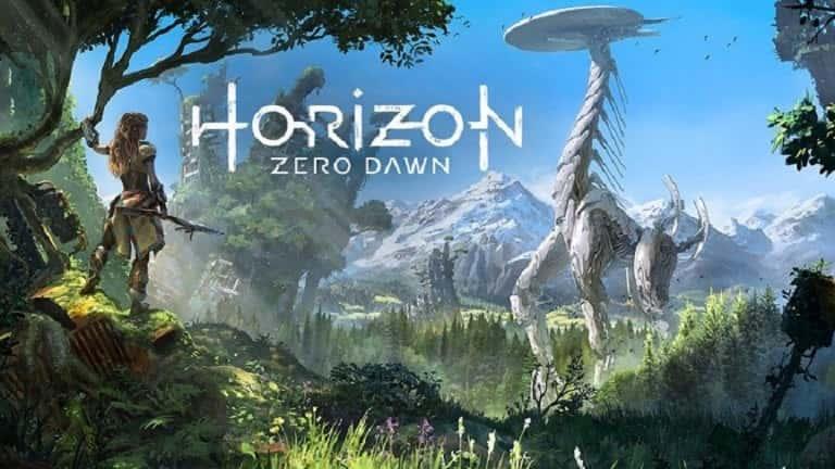 نقد و بررسی بازی Horizon: Zero Dawn