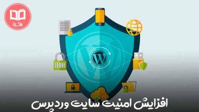 تصویر چگونه امنیت وردپرس را بالا ببریم؟ جلوگیری از نفوذ به سایت وردپرسی