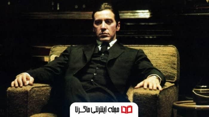 فیلم The Godfather: Part II (پدرخوانده: قسمت دوم)