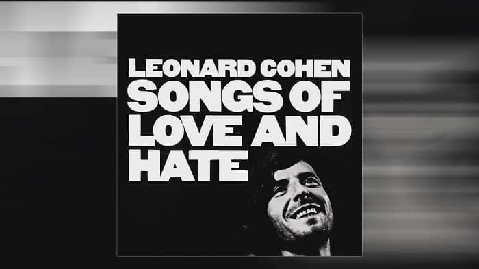 متن و ترجمه آهنگ Famous Blue Raincoat از Leonard Cohen