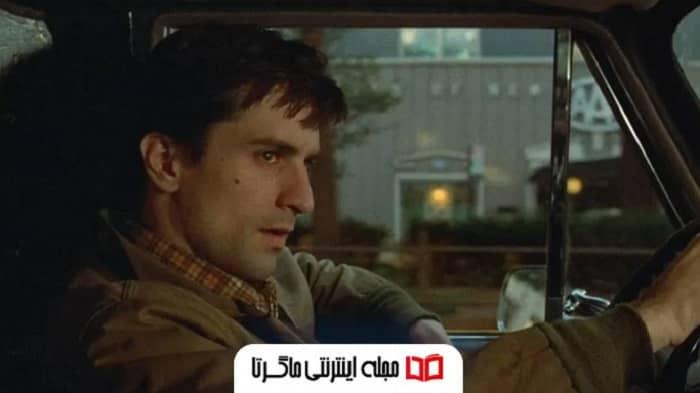 فیلم Taxi Driver (راننده تاکسی)