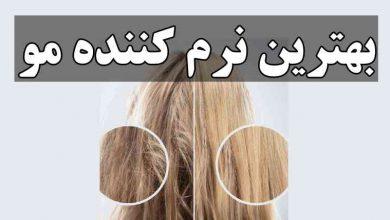 تصویر راهنمای خرید بهترین نرم کننده مو ایرانی و خارجی ۲۰۲۰ + قیمت