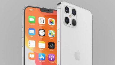 تصویر مشخصات و قیمت گوشی های آیفون 12 پرو مکس اپل + تاریخ معرفی