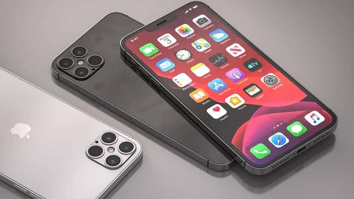 مشخصات فنی سه گوشی آیفون 12 ، 12 پرو و 12 پرو مکس اپل