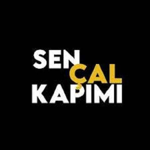 تکست و ترجمه آهنگ Sen Cal Kapimi - تو درم را بزن