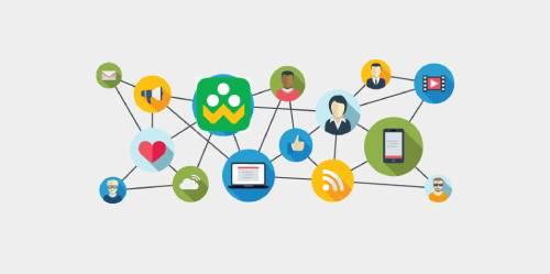 شبکه اجتماعی شادینو برای معلمان