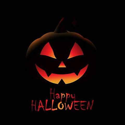 عکس هالووین برای پروفایل