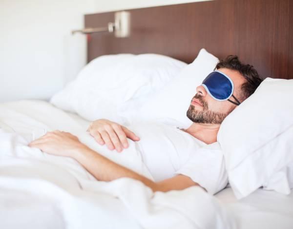 نقش خواب کافی در درمان دیدن کابوس های شبانه