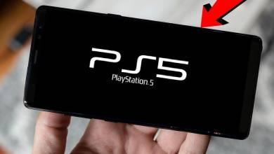 تصویر دانلود شبیه ساز PS5 برای اندروید ، نسخه رایگان تجربه پلی استیشن